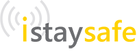 istaysafe.com.au Logo